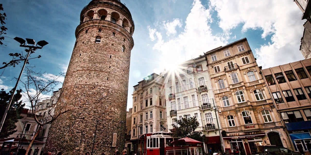 >Must-see Places in Istanbul