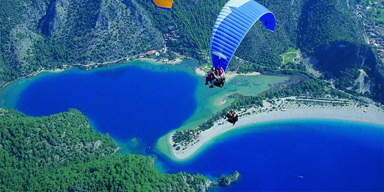 >Turkey ' Most Beautiful Beaches