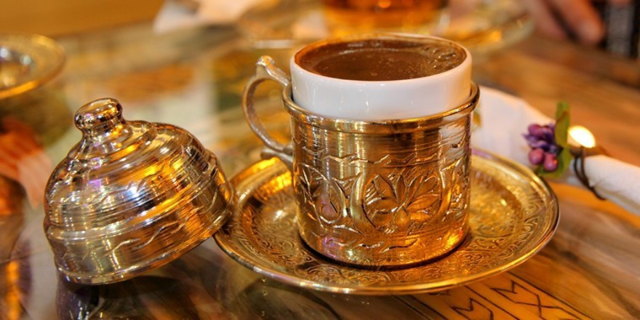 >Turkish Coffee: More Than A Drink