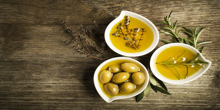 >Turkish Olives & Olive Oils